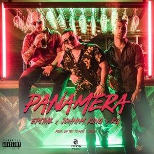 ΕΠΙΘΕ,JohnnyKing& KG με το νέο τους τραγούδι Panamera